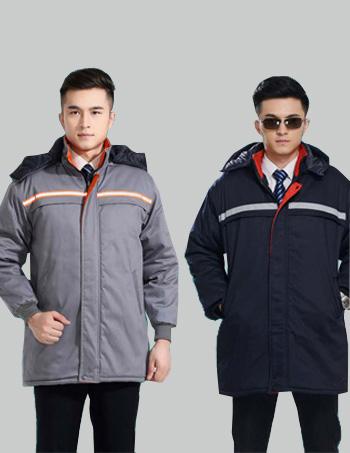 常州工作服厂家为我们介绍男士穿衣的几个误区