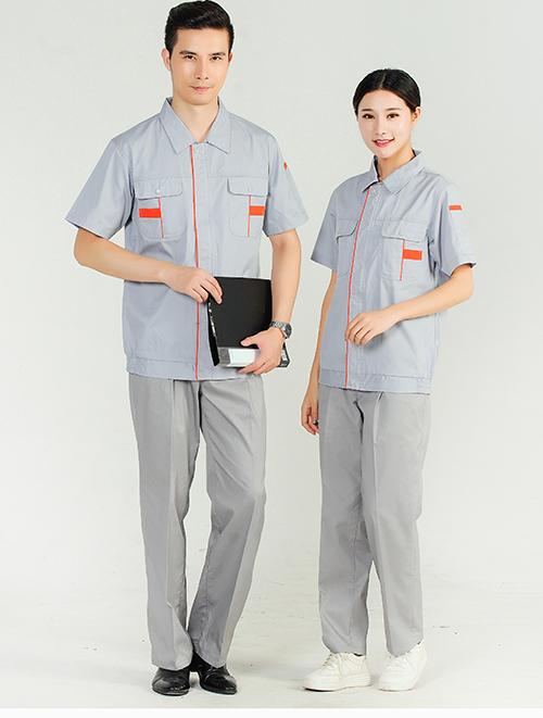 设计和穿戴常州工作服的意义是什么
