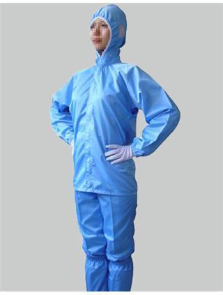 如何正确穿着盐城工作服